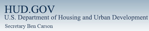 HUD.GOV U.S. Department of Housing and Urban Development